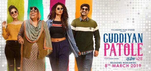 Guddiyan Patole Full Movie online