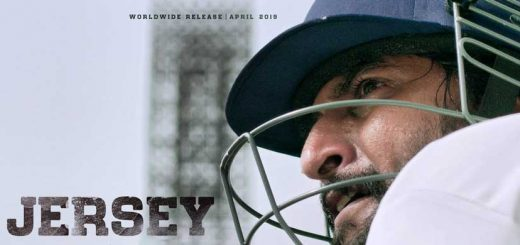 Jersey Full Movie 2019