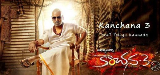 Kanchana 3 Full Movie