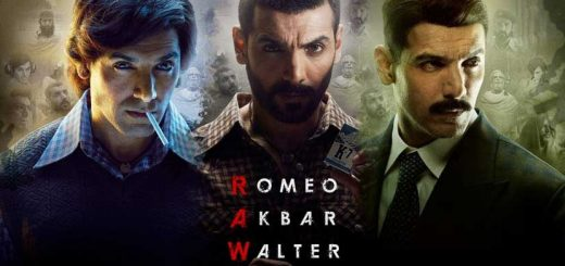 Romeo Akbar Walter full movie
