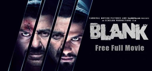 Blank Movie Download