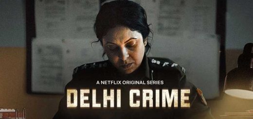 Delhi Crime Download