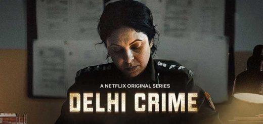 Delhi Crime Download