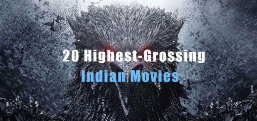 Highest-Grossing Indian Movies
