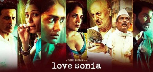 Love Sonia Full Movie Download HD