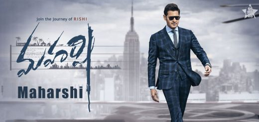 Maharshi Movie Download