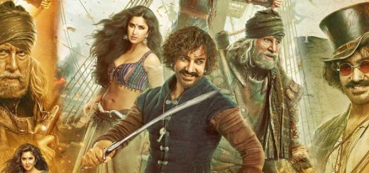 Thugs of Hindostan Full Movie