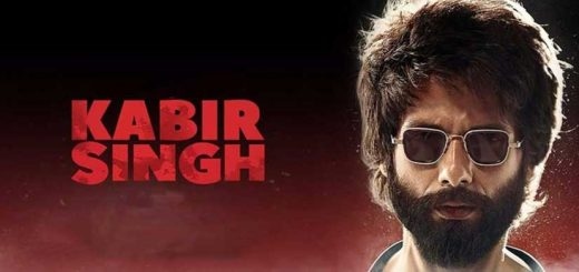 Kabir Singh Full Movie Download InsTube