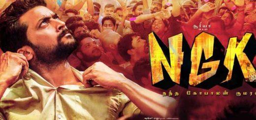 NGK full movie online