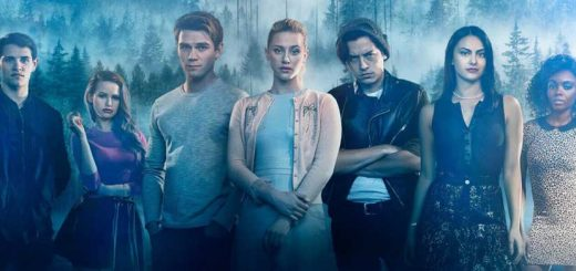 Riverdale Season 3 Episodes Download