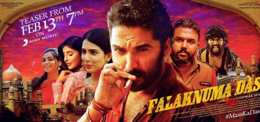 Falaknuma Das Full Movie Download