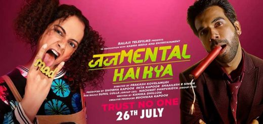 Judgementall Hai Kya Movie Download