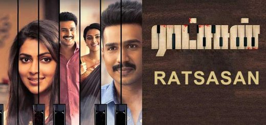 Ratsasan Full Movie Download for Free