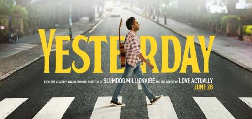 Yesterday 2019 Full Movie