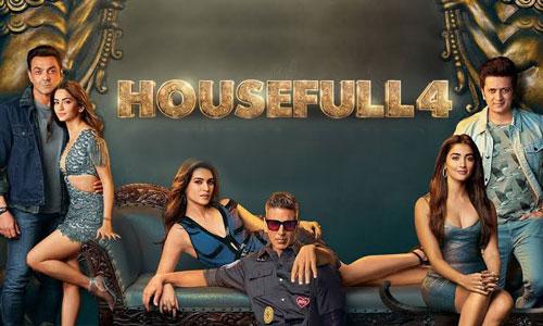 Housefull 4 full movie download InsTube