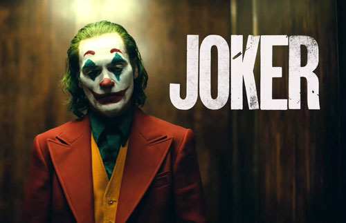 Joker Hollywood Movie Download InsTube