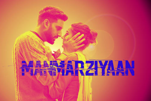 Manmarziyan songs download InsTube