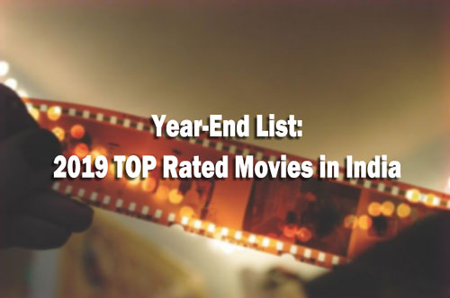 2019 top rated movies India InsTube