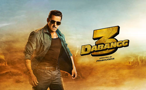 Dabangg 3 Full Movie Download InsTube