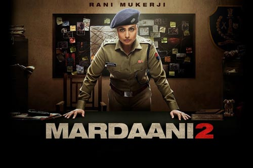 Mardaani 2 Full Movie Download InsTube