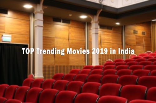 trending movies 2019 InsTube