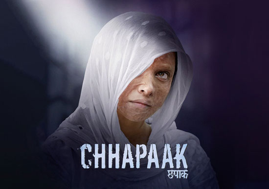 Chhapaak Movie Download InsTube