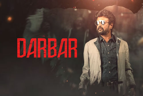 Darbar 2020 Movie Download InsTube