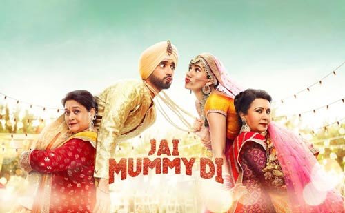 Jai Mummy Di Movie Download InsTube