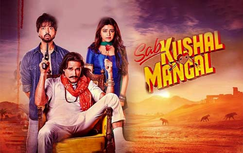 Sab Kushal Mangal Movie Download InsTube