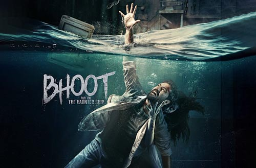 Bhoot Part One The Haunted Ship Movie Download InsTube