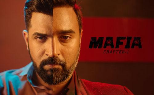 Mafia Tamil Movie Download InsTube
