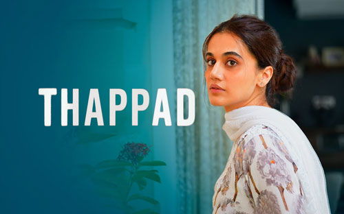 Thappad Movie Download InsTube
