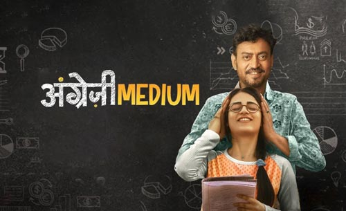 Angrezi Medium Movie Download InsTube