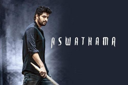Aswathama Movie Download InsTube