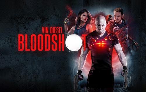 Bloodshot Full Movie Download InsTube