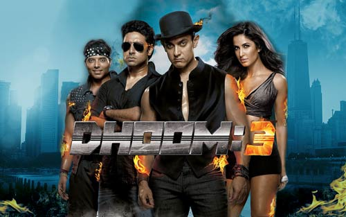 Dhoom 3 Full Movie Download InsTube