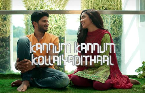 Kannum Kannum Kollaiyadithaal Full Movie Download InsTube
