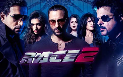 Race 2 Movie Download InsTube